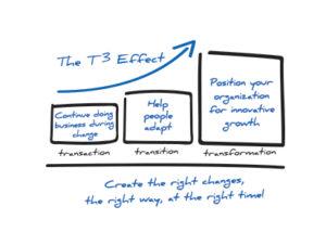 Leadership Balance - T3 Effect