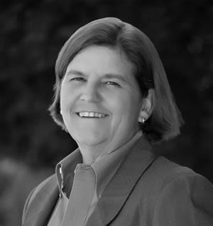 Leadership Balance - Nancy Geenen