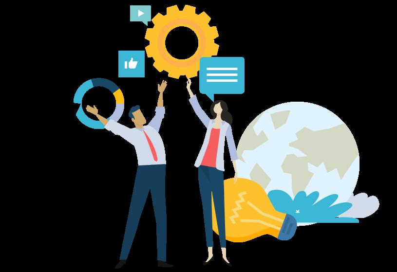 Leadership Balance Services - Personal Coaching Program graphic