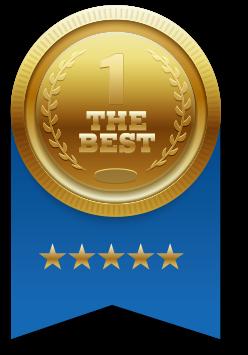 The Best award for winning teams win